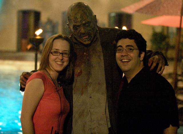 Joke and Biagio with Zombie on SQ set (3)_2