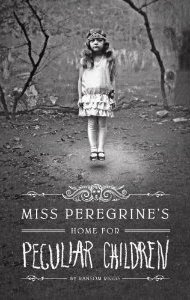 mrs peregrines home for peculiar children